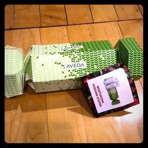 Aveda moisturizing duo gift set
